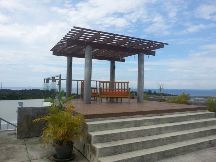 Sea View Penthouse Apartment - Koh Lanta