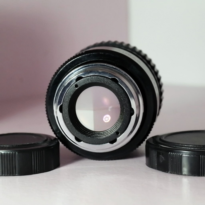 New In Box Fujiаn 25mm F1.4 Lens C Mount