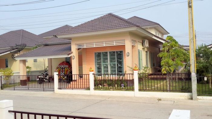 House for rent in Ban Chang