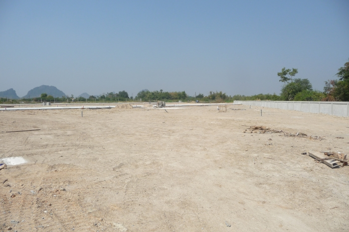 Land For Sale 228 Sqm , Cha-Am