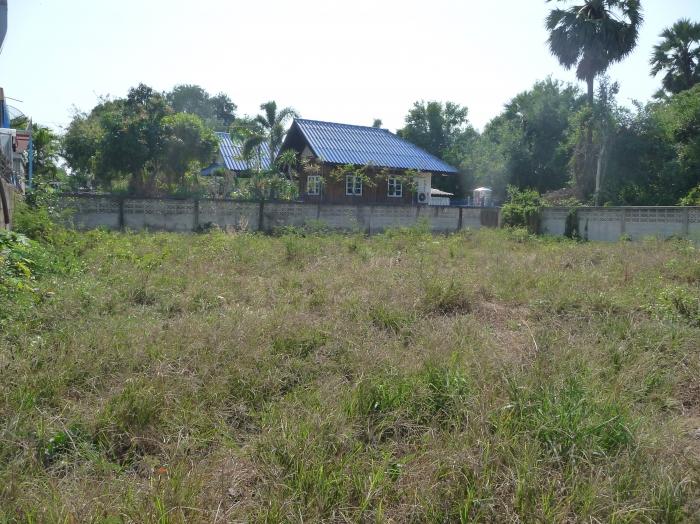 Land Near Beach Cha-am For Sale