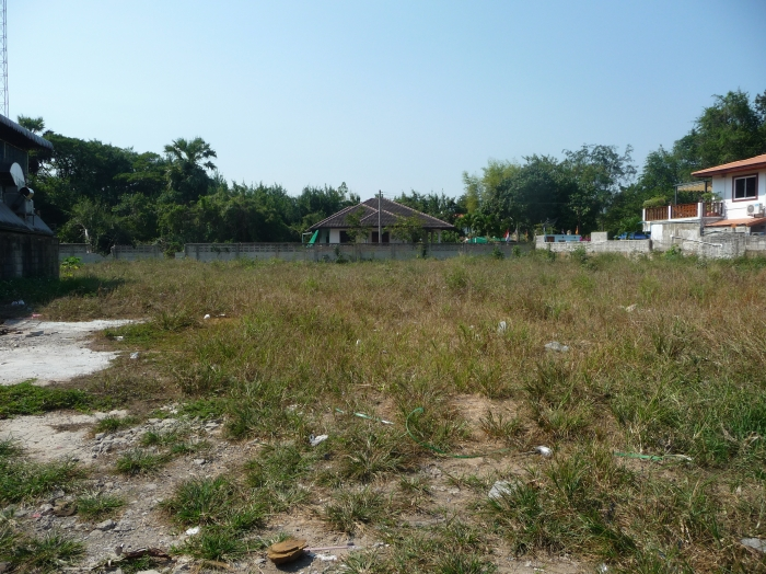 Land Near Beach Cha-am For Sale