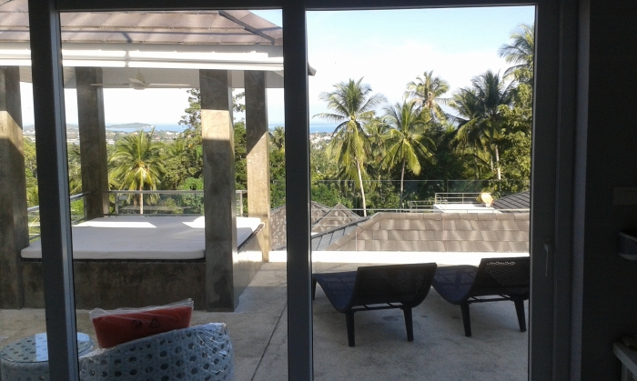 3 Bedroom Pool Villa In Chaweng Samui