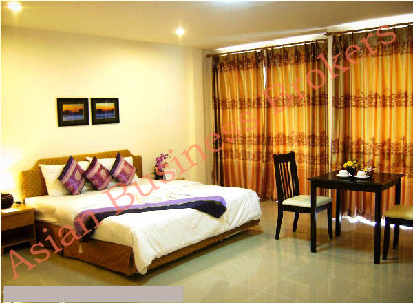4803008 Boutique Guesthouse and Restaurant in Rawai, Phuket
