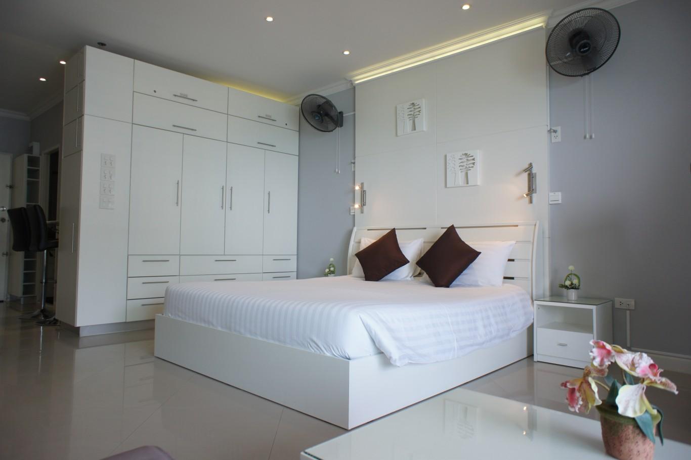 Viewtalay 5 C Studio for short term rent!
