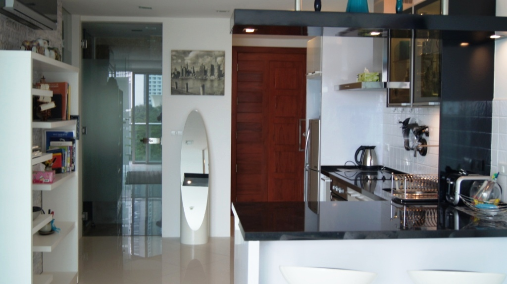2 Bedroom for Sale&Rent. Laguna Heights. Wongamat. 5,99 mln.baht