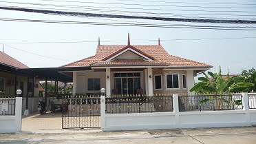 Detach Bungalow for Sale