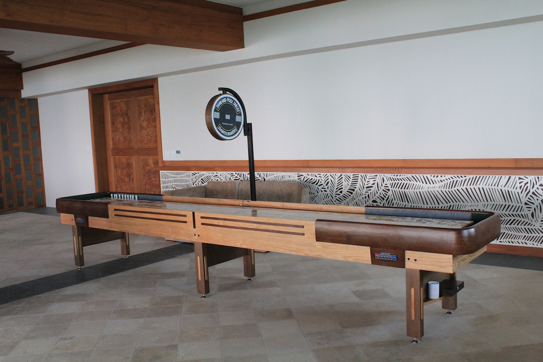 American Shuffleboards For Sale