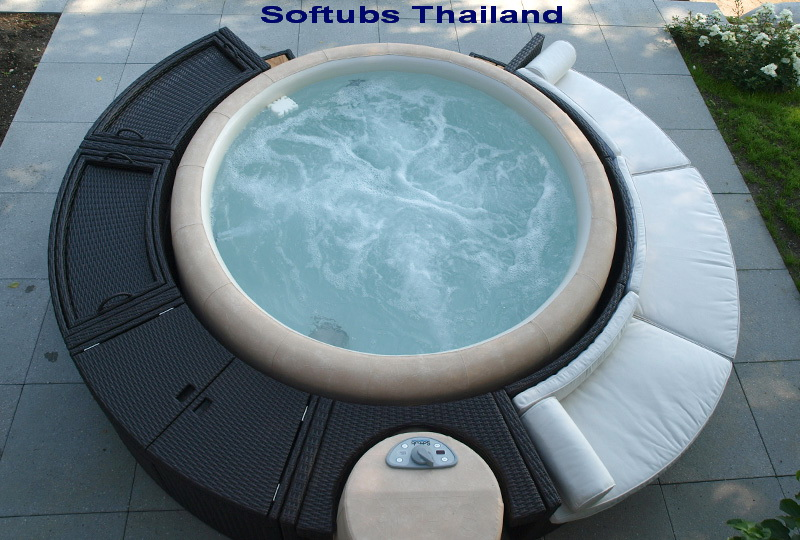 Softub World best outdoor und indoor Jacuzzi Hot Tube | Swimming ...
