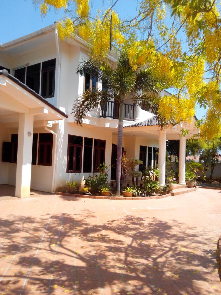 Mansion villa in Hua Hin region