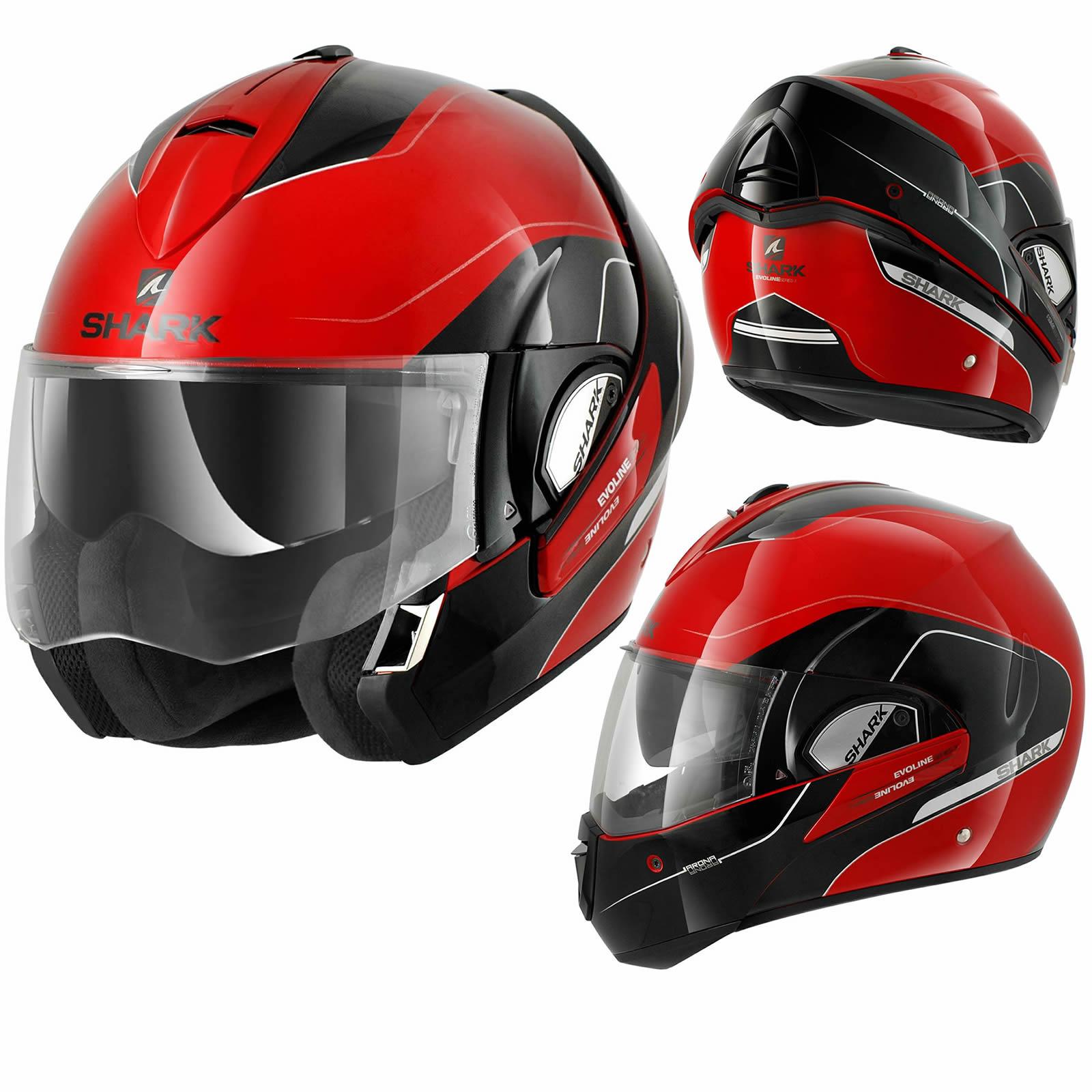 Shark Helmets DOT E-CE Approved, Any color & Size on stock