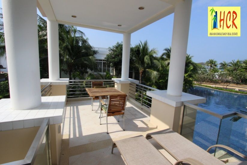 Exclusive Condos for sale or rent 148 sq m Hua Hin.