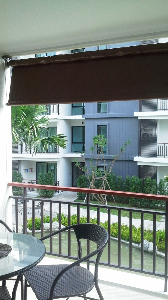 A beautiful 2 bed condo for rent at Rawai beach