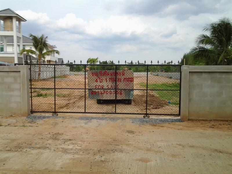 Nice land for sale (Phu wiang)