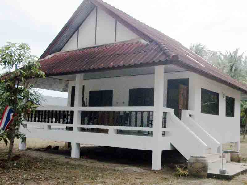 Sea View House for rent in Songkhla