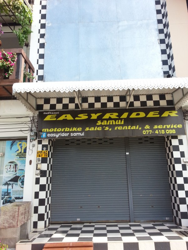 4 Storey Shop House on main ring road, discounted for quick.