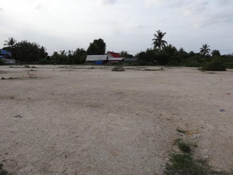 3 Rai Cha-am Beach North