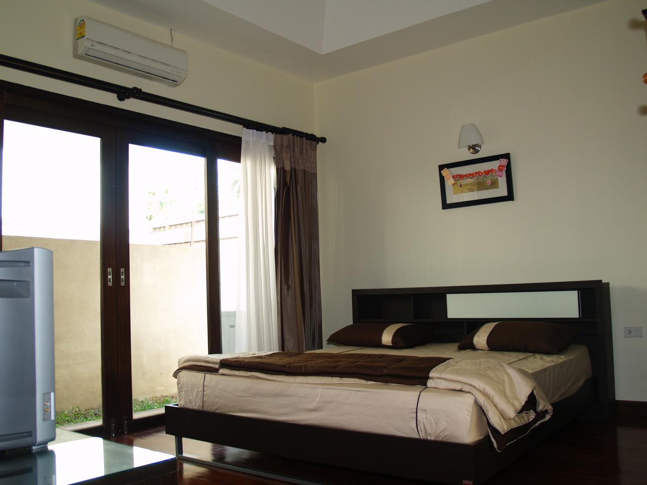 2 Bed Duplex house Bophut