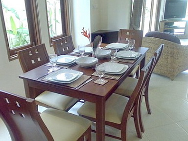 Villa 2 bedrooms private pool Bang Rak