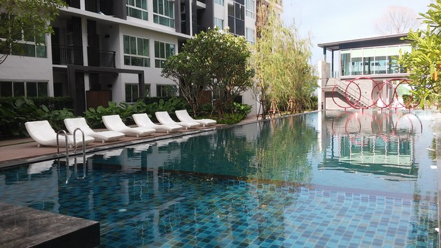 Condo for rent North Pattaya,3 bedrooms,85 sqm.,corner unit.