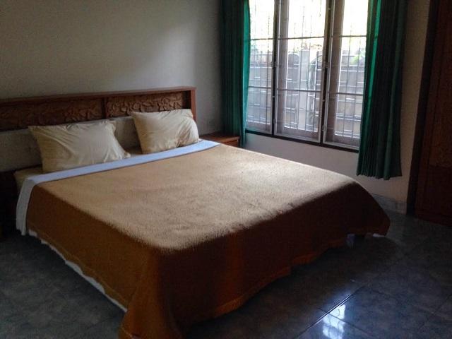 HR1202 Jomtien, Two bed , 18,000 per month