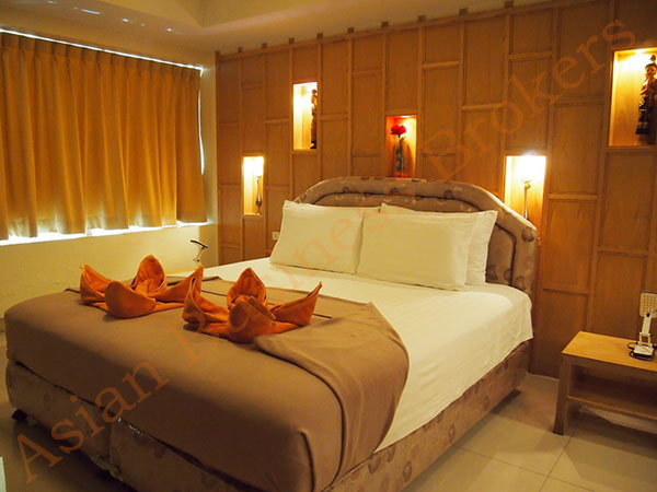 1202038 Freehold Guest-House Near Jomtien Beach