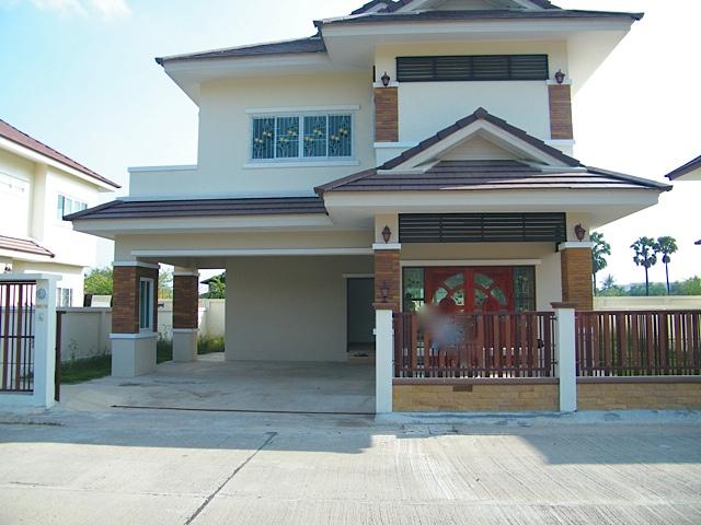 Furnished villa in Nakhonratchasima