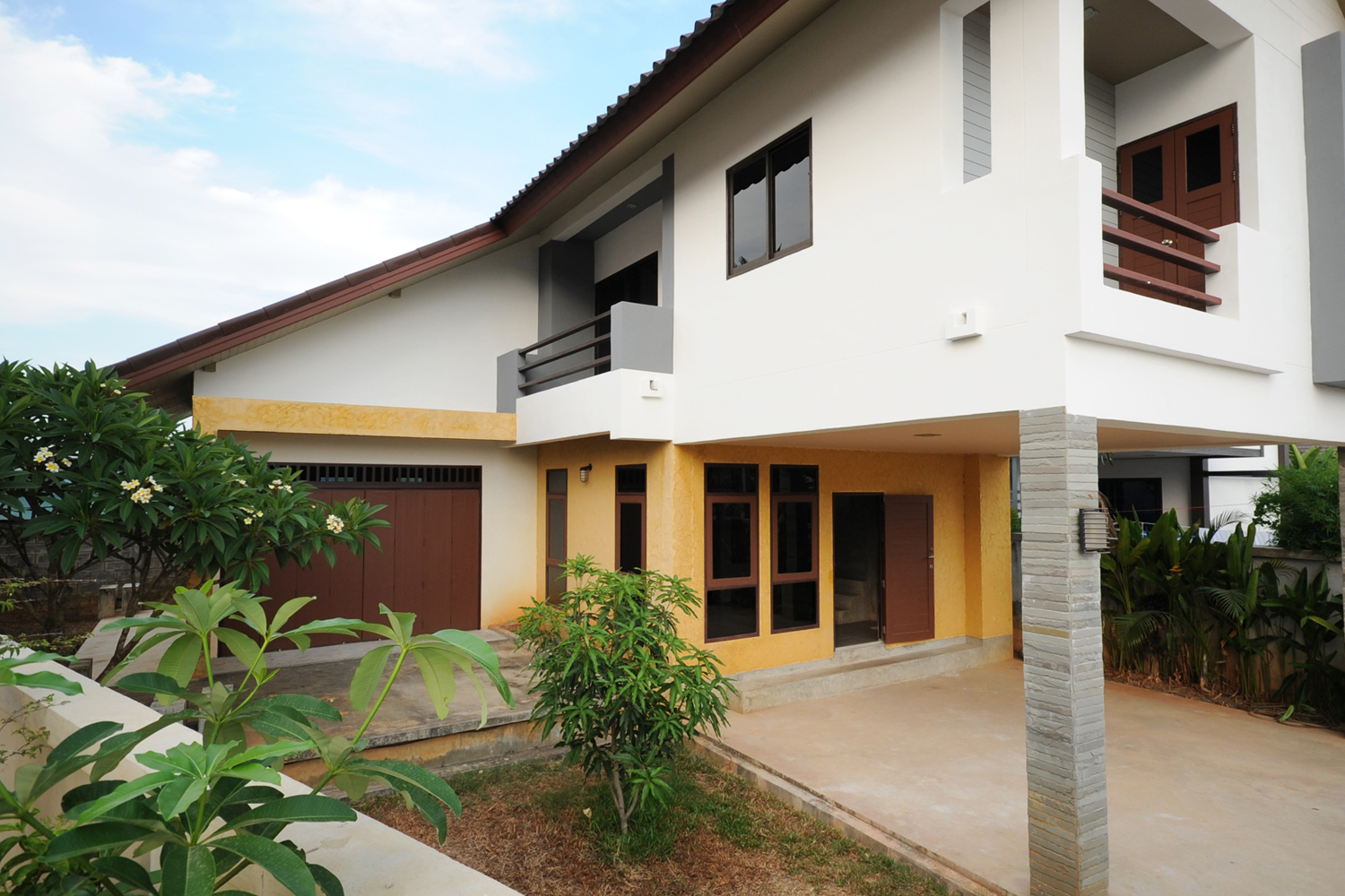 A 2 bed house for sale in rawai