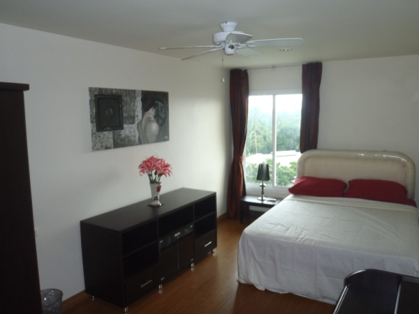 A 2 bed apartment for rent in Rawai