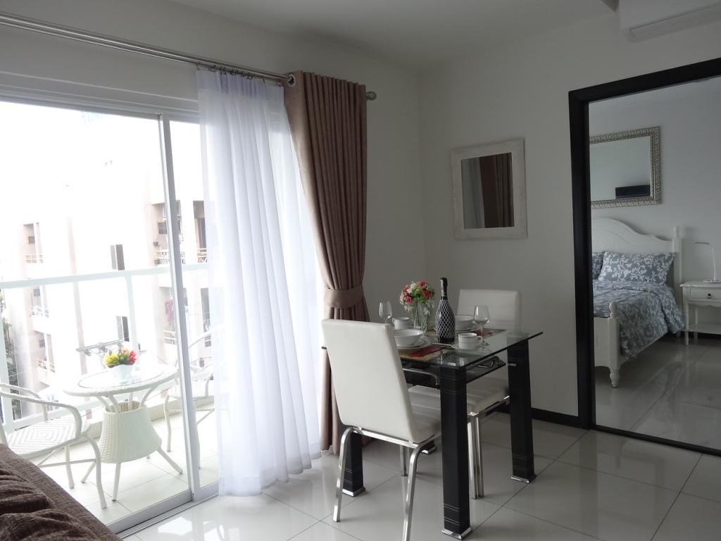 Elegance 2 Condo For Rent/Sale - 12,000 -  50 Sq metres