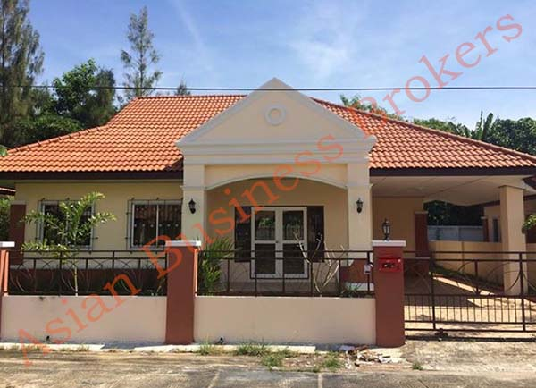 4803005 Freehold Housing Development Phuket