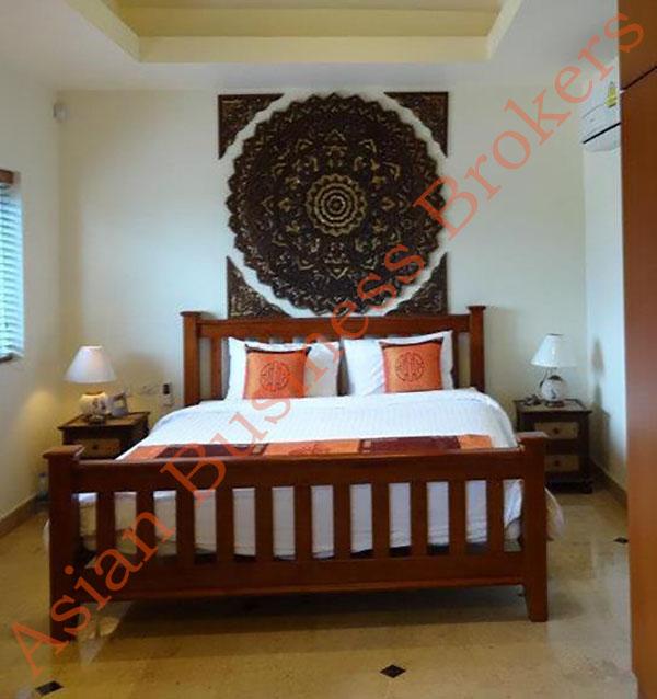 4803006 Freehold Holiday Resort Rawai Phuket