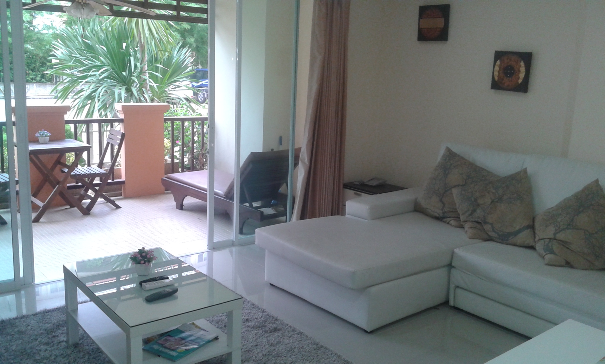 A one bed apartment for sale in Rawai