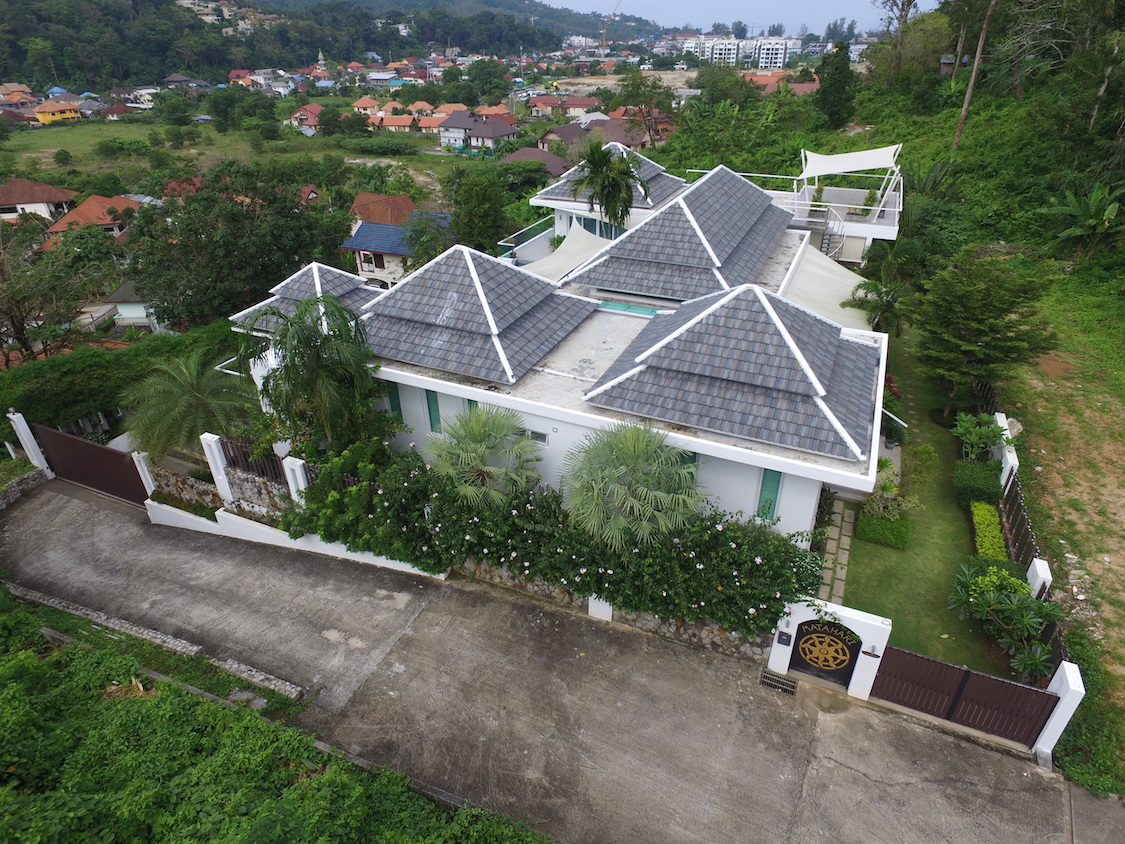 Villa Matahari Kamala For Sale