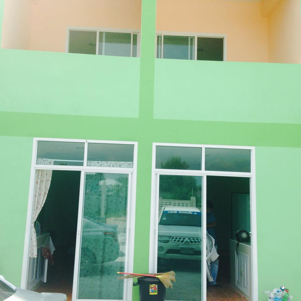 Guesthouse In Khaotalo Soi 5 98/165 price 12,9 mil 18 room