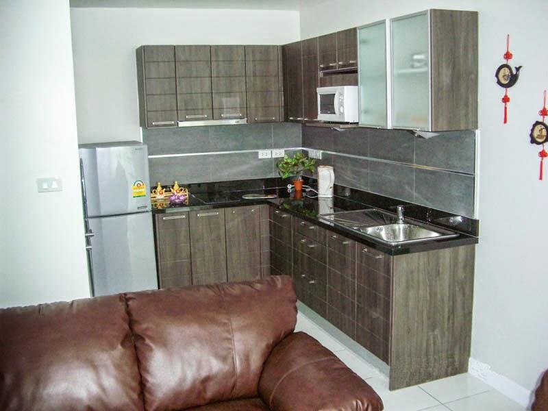 One bedroom for sale on Pratumnak area