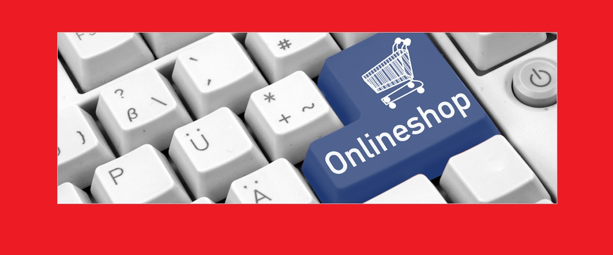 Online Shop for Computers, Mobiles and Tablets