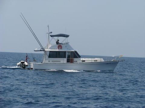 For Sale East Bay  40 ' American Marine Built 1996