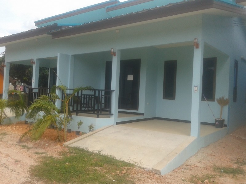 A budget one bedroom for rent in Rawai