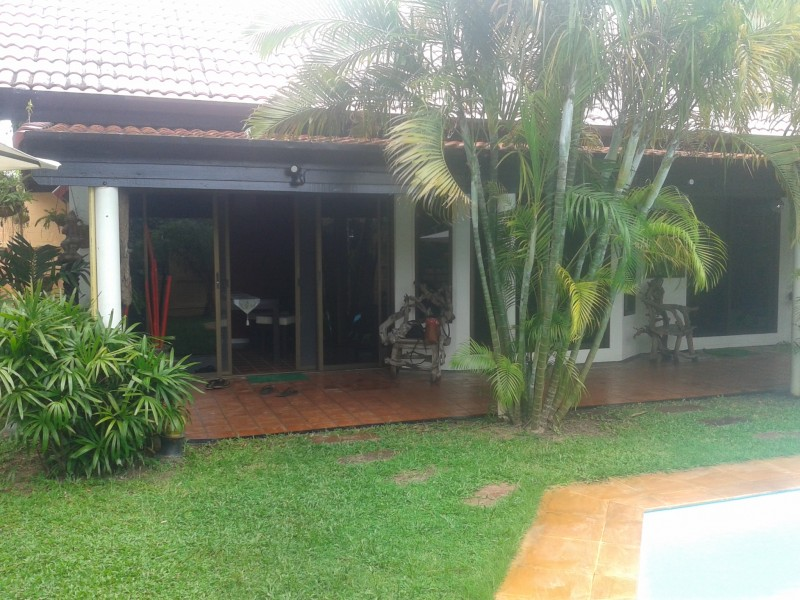 A great 2 bed pool villa for rent in Rawai
