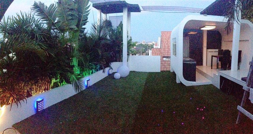 Pattaya Super Modern 20 Room Guesthouse