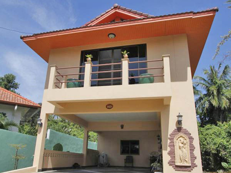 Spacious 2 bedr detached Villa For Sale
