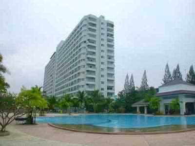 View Talay 1 Large 1 bed double unit