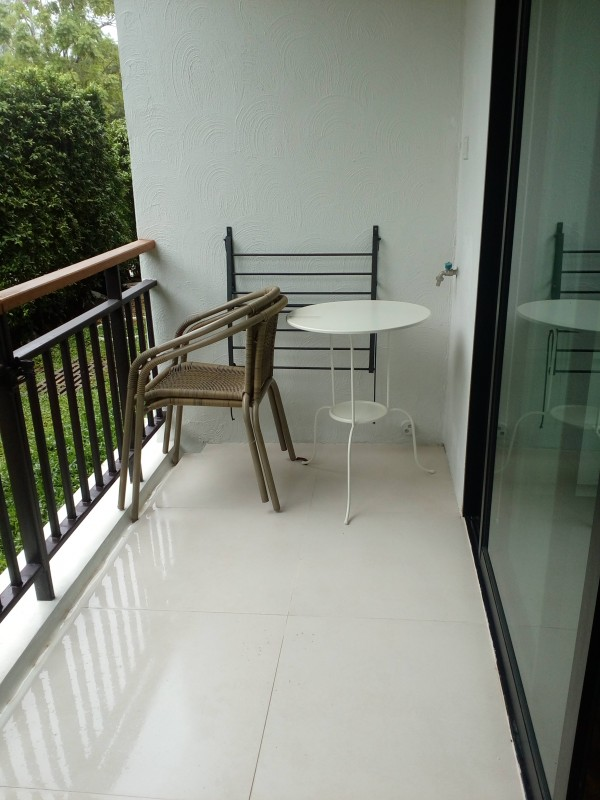 A one bed apartment in the Title Rawai.