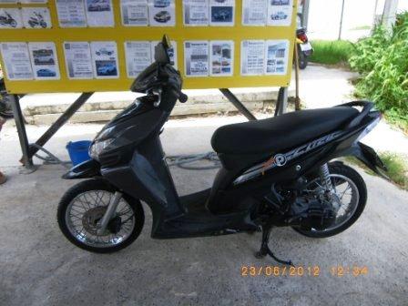 Motorbikes For Sale Easy Finance
