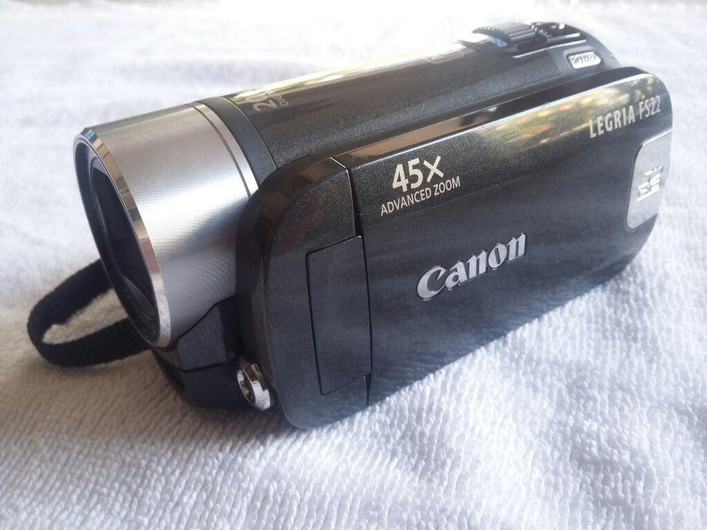 Cannon Digital Camcorder