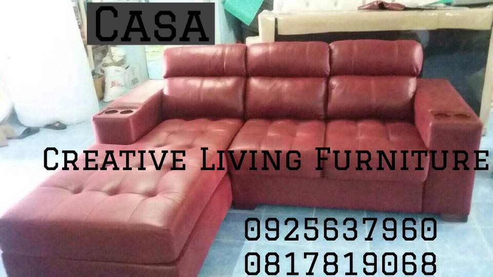 Casa Corner Sofa
