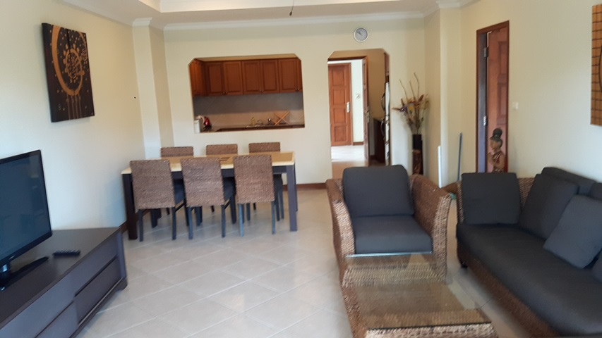 CR1522 View Talay Residence 1, For Rent