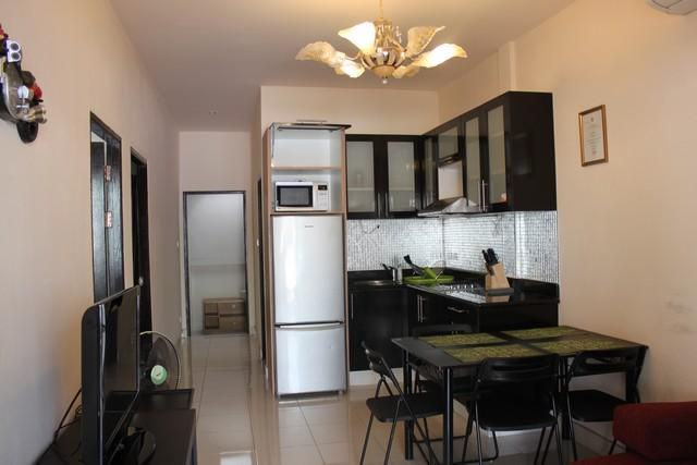 TownHouse for sale,East Pattaya,2bedrooms,close to Motoyway 7.