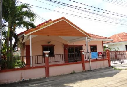 Bang Saray, Khunk suk 1, 3bed 2 bath villa